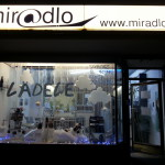 miradlo Schaufenster Winter