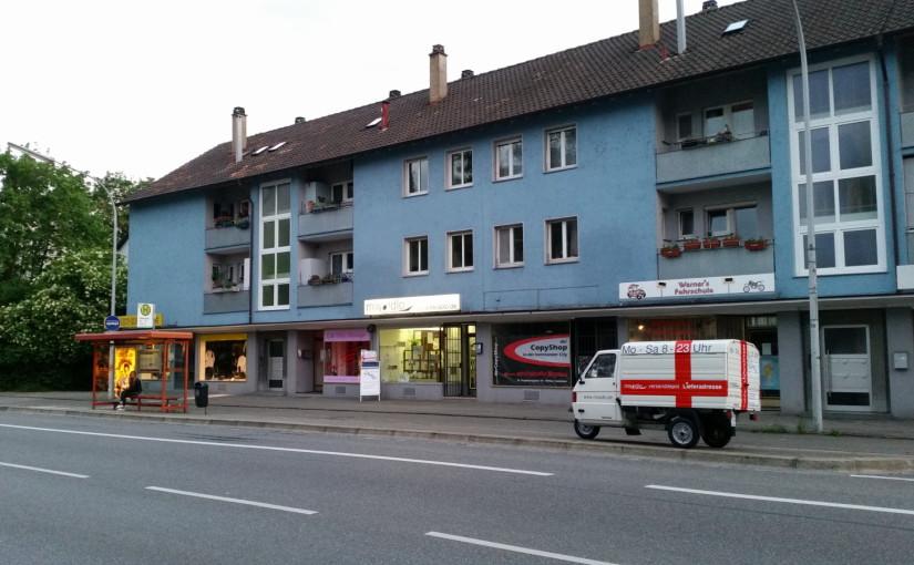 Schweizer Post verlangt 13 CHF, falls Pakete aus dem Ausland geöffnet wurden