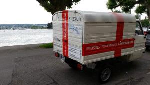 miradlo Versanddepot - die Lieferadresse Konstanz, die sich auch ohne Mehrwertsteuerrückerstattung lohnt