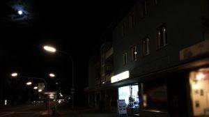 Häufig schließen wir im Mondlicht, miradlo Versanddepot, die Lieferadresse in Konstanz