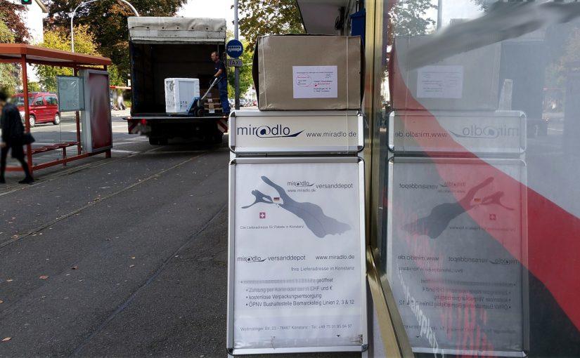 Mailverkehr mit dem Händler bitte nicht unsere E-Mail-Adresse nutzen