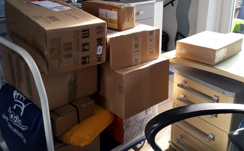 Paket kommt immer da an, wo man es möchte? – Paketbutler