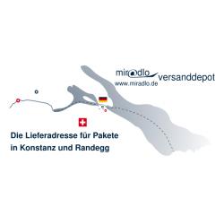 Lieferadressen-Tipps (Paket S ab 1 € in Konstanz)