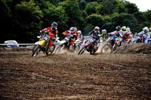 Meine Meisterschaften - Nina - Motocross-Adventskalender - miradlo Versanddepot