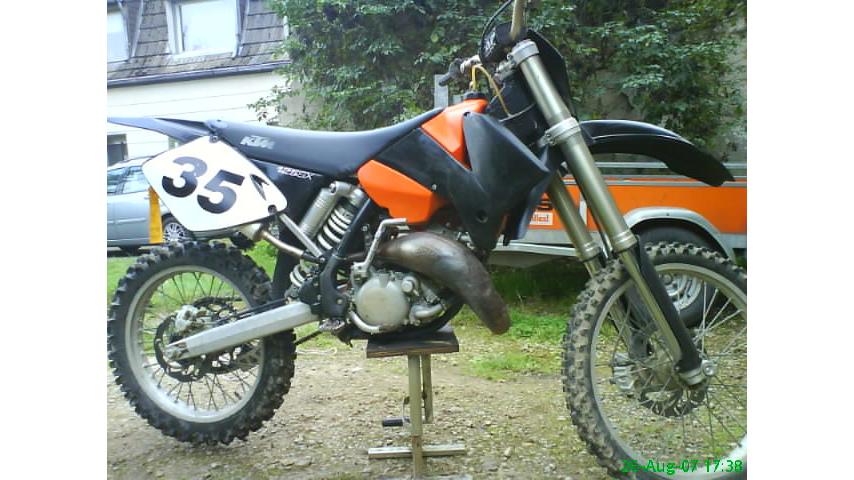 Meine Motorräder - Nina - Motocross-Adventskalender - miradlo Versanddepot