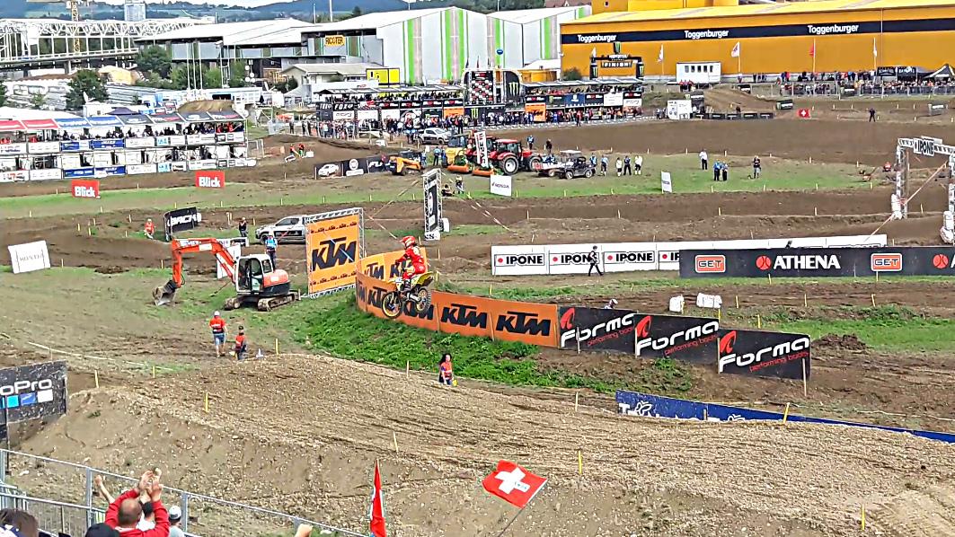 WM Rennen - Nina - Motocross-Adventskalender - miradlo Versanddepot
